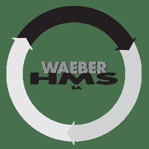 Waeber HMS